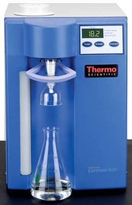 Millipore milli-q academic edition water purification system
